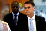 Bolsonaro passa o dia em Brasília para série de reuniões