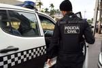 Homem é preso suspeito de estuprar sobrinho de 8 anos em MT