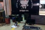 Polícia Civil prende trio envolvido em roubos a residências e chácaras