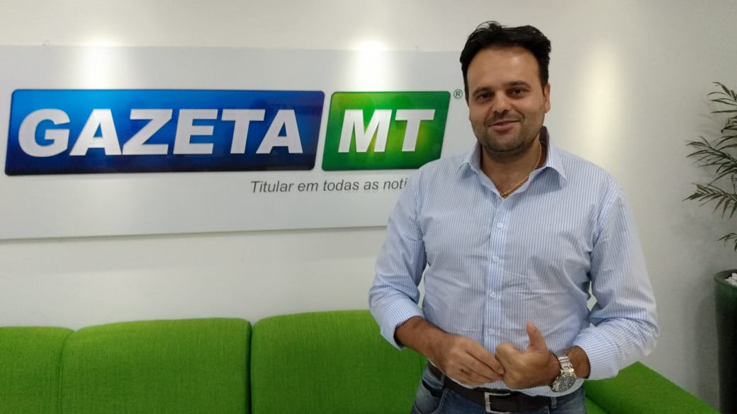 Foto: Sirlei Alves / GazetaMT
