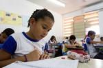 Semed orienta sobre cuidados com os filhos que garantem bom rendimento escolar