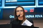 Janaína vê retrocesso em perda de emendas