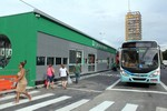 Licitação do transporte coletivo é relançada em Cuiabá