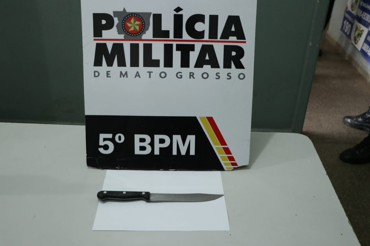Messias Filho / Gazeta MT