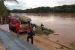 Corpo de homem de 58 anos é encontrado boiando no Rio Vermelho em MT