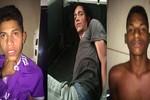 Acusados de matar empresário em lava jato durante roubo são capturados pela polícia