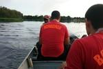 Bombeiros buscam por mulher de 35 anos que desapareceu no Rio Araguaia