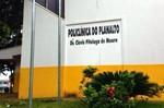 Policlínica do Planalto suspende atendimento por 48 horas em Cuiabá