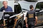 Neri Geller é preso em operação da PF por suposto esquema na Mapa