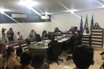 CPI vai apurar possíveis irregulares administrativas cometidas pelo prefeito Ná