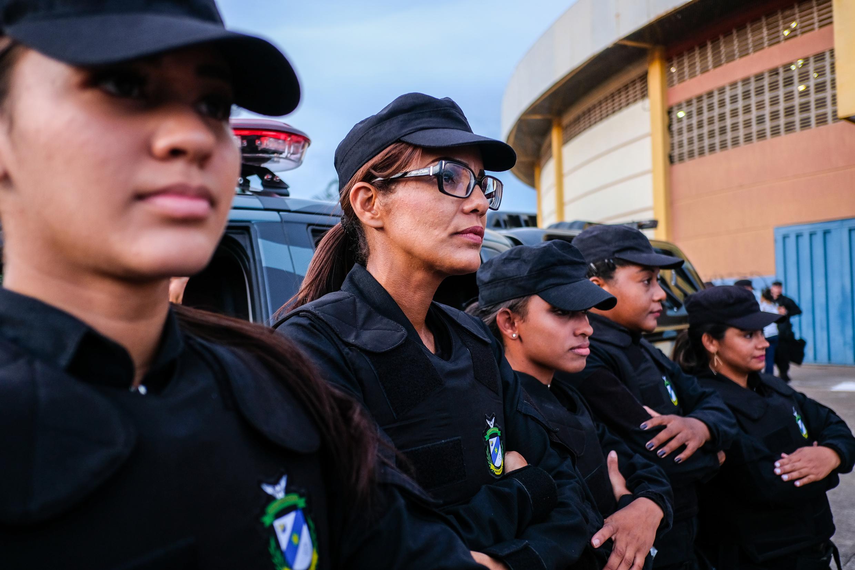 Eles atuarão nas unidades de Aripuanã, Colniza, Porto dos Gaúchos, Lucas do Rio Verde, São Félix do Araguaia, Porto dos Gaúchos e Vila Rica. (divulgação Sesp/MT)