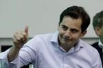 Articulador, Garcia pode ter se mudado para Rondonópolis
