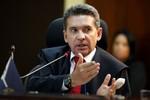 Justiça nega bloqueio de R$ 2,7 milhões de conselheiro afastado do TCE
