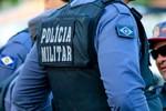 PM intercepta criminosos que agrediram empresária com coronhadas durante roubo em VG