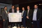 Thiago Silva apresenta projeto para construção da sede da Unemat de Rondonópolis