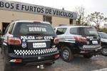 Pais de deputado são rendidos e agredidos por assaltantes dentro de casa em Cuiabá