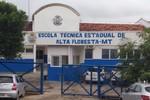 Escola Técnica de Alta Floresta abre processo seletivo para três novos cursos