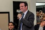 Em entrevista, Leo Bortolin promete demitir comissionados