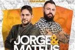 Show único e limitado de Jorge e Mateus na Musiva Cuiabá