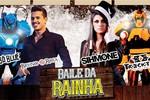 Baile da Rainha Expocountry 2019