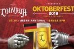 Oktoberfest Louvada 2019 - Cuiabá MT