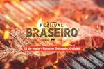 Festival Braseiro - 11 de Maio de 2019 - Cuiabá
