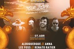WARUNG Tour 2019 - 07 de Abril - Chapada dos Guimarães