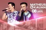 Matheus e Kauan - Musiva 08 de Fevereiro