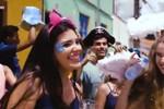 Governo de Mato Grosso - Campanha Carnaval Consciente