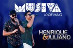 Musiva - 10 de Maio - Henrique e Juliano